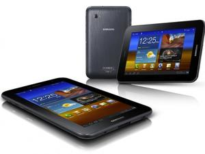 Samsung Galaxy Tab 7.0 Plus Priced at $399.99, Preorders Start Today
