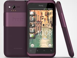 HTC Rhyme Will Be Exclusive to O2 in the U.K., Unless You Go SIM-Free