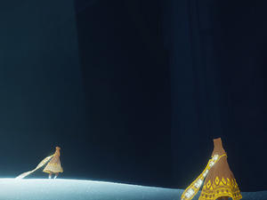 Journey for PlayStation 3 Targeted for Spring of 2012