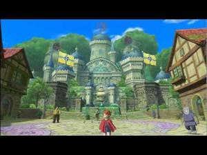 Ni no Kuni: the Stunning Game that Needs a Worldwide Release