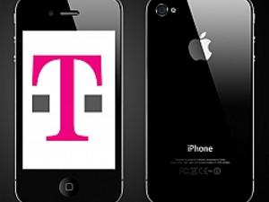 I Want an iPhone 5 on T-Mobile. Period.