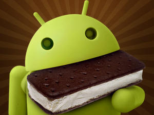 Android 4.0 Ice Cream Sandwich Becomes Official