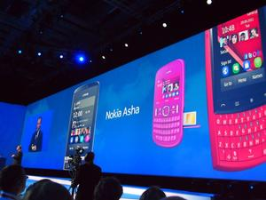 Nokia Announces New Asha Line Of Series 40 Handsets