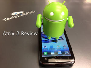 Atrix 2 review: The Best New Budget Phone? (video)