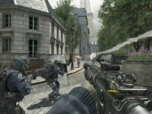 Call of Duty: Modern Warfare 3 is Most Pre-Ordered Game Ever for Amazon U.K. & Game