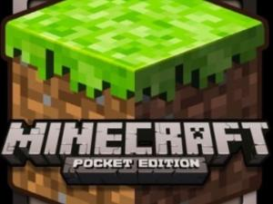 Minecraft - Pocket Edition Out — Now For Android 2.1+ Devices