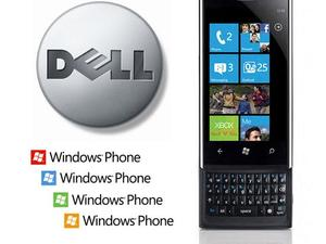 Rumor: Dell To Take Windows Phone Hiatus, Maybe Android Too