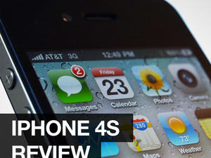 iPhone 4S review: Worth the Upgrade? (video)