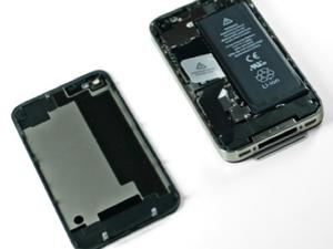 iPhone 4S Teardown - iFixit Spills All of the Details