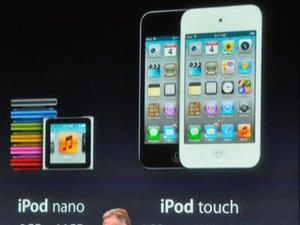 Updated iPods Rumored to be Announced With iPhone 5