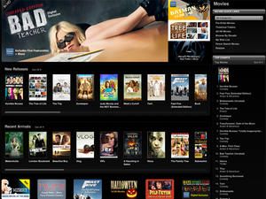 Apple Said to be in Talks to Bring Movies to iCloud