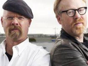 Discovery Channel To Air Steve Jobs Special, Hosted By 'Mythbusters' Adam Savage & Jamie Hyneman