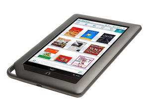 Barnes & Noble Launches 8GB Nook for $199, Drops Nook Color to $169
