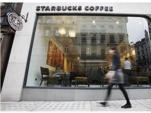 Starbucks Confirms it's Coming to Passbook in iOS 6 This Month