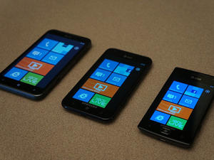 Microsoft: Windows Phone Already Supports NFC, But Manufacturers Haven't Enabled It Yet