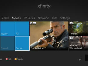 Xbox Unveils Almost 40 Network Partners for TV on the 360