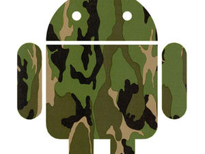 BlackBerry To Be Dumped By DoD, Testing Android Instead