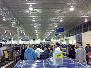 Black Friday 2011: Did You Score Some Deals? (poll)