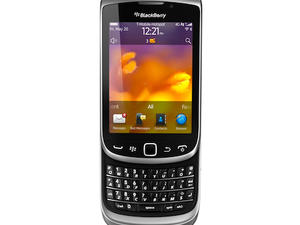 BlackBerry Torch 9810 Coming to T-Mobile With 4G