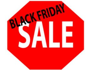 What Are YOUR Best Black Friday Deals?