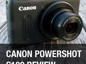Canon PowerShot S100 review: The Holy Grail of Compacts