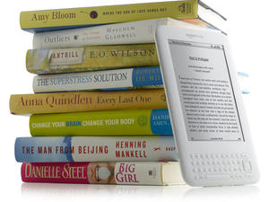 Amazon's Kindle Cloud Reader Now Available For Firefox