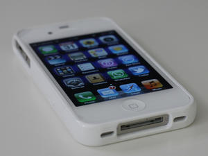 Is the Apple iPhone 4S Boring?