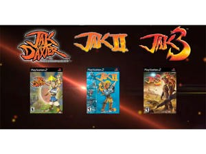 Jak and Daxter Collection on PS3 Announced for February