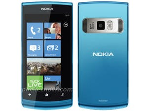 'Nokia Lumia 601' Reveals Itself In Leaked Image, But Is It Official?
