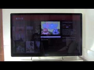 Google TV Honeycomb Update - The Video review