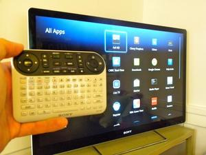 Google TV Take Two review