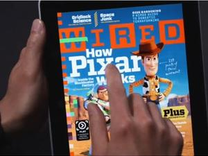 Condè Nast Finally Allows Print Subscribers to Access iPad Editions for Free