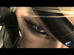 Metal Gear Rising: Revengeance Gets Trailer, Screens, New Name