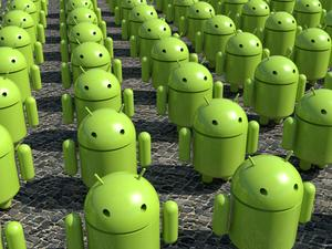 Android Has 56.1% Of Global OS Market Share, Gartner Says