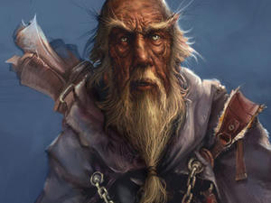 Ever Wonder Who Diablo's Deckard Cain was Named After?