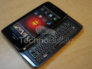 Verizon Drops Price of Droid 3 With Droid 4 Looming