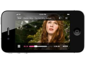 BBC Announces iPlayer App for iPhone, 3G Streaming Across All Carriers