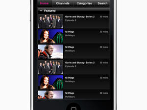 BBC's Global iPlayer App Now Supports iPhone & iPod Touch