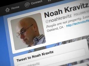 TechnoBuffalo and Noah Kravitz on @noahkravitz