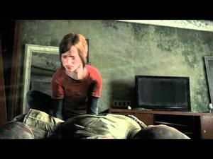 PS3 Exclusive The Last of Us gets Trailer, Details (Video)