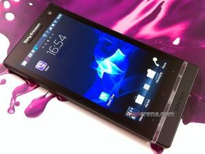 Sony Ericsson Xperia Arc HD Is Leaked Ahead Of CES