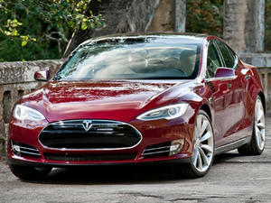 Tesla Model S Pricing Official: Drive One Away for 50 Grand