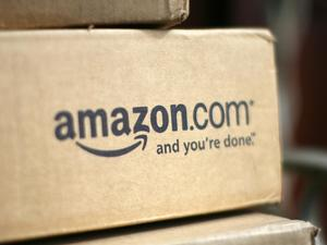 Amazon Sets Holiday Records, Sells 306 Items From its Online Store Per Second