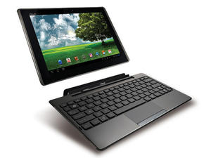 Asus Begins Rolling Out Ice Cream Sandwich for Original Transformer Tablet