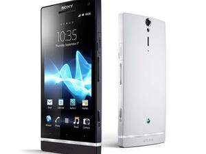 Sony Xperia S Will be Available in U.K. in March