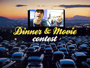 Let Your Car Knowledge Take You Out To Dinner and a Movie (Contest)