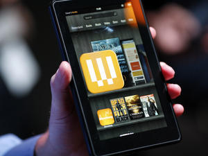 Amazon Rakes in $100+ Profit for Each Kindle Fire