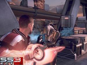 We Play Through the Mass Effect 3 Demo (Video)