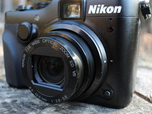 Is Nikon's Answer to Canon's G1 X Coming Soon?