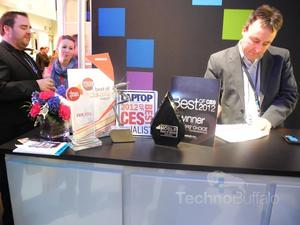 Best in Show: CES 2012 Readers' Choice Awards
